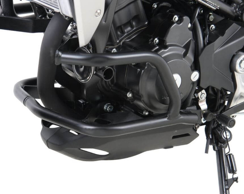 Hepco & Becker Engine Protection Bar (Black) '18-'20 Honda CB300R