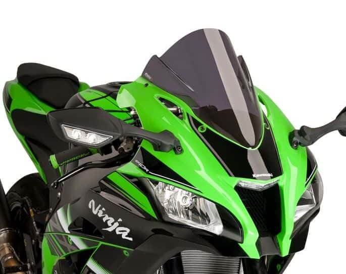 Puig Z Racing Windscreens 2016-2020 Kawasaki ZX10R