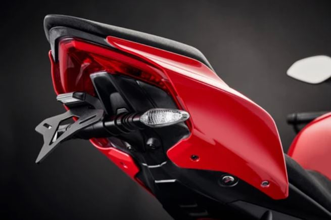 Evotech Performance Tail Tidy for Ducati Streetfighter V4/S