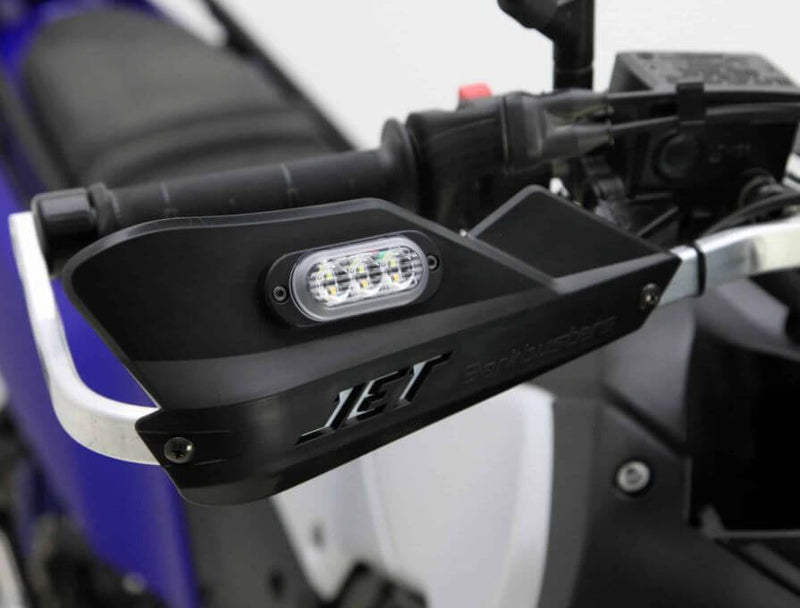 Denali T3 Modular Switchback Front Signal Pods (Adapter Required)