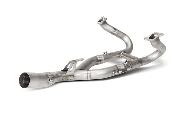 Akrapovic Optional Headers '15-'18 BMW R1200R/RS