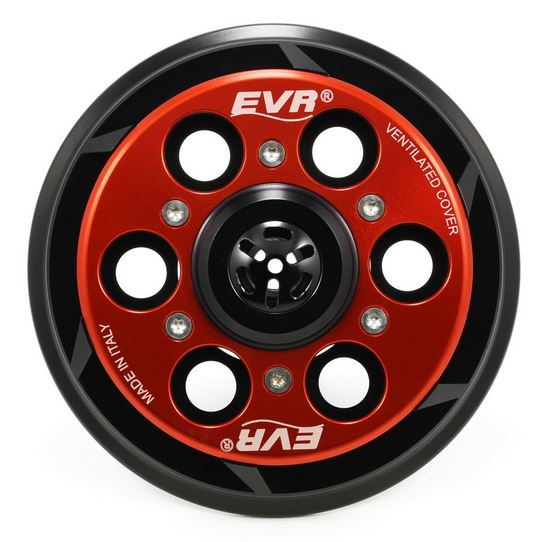 EVR Vented Clutch Pressure Plate for All Dry Clutch Ducatis