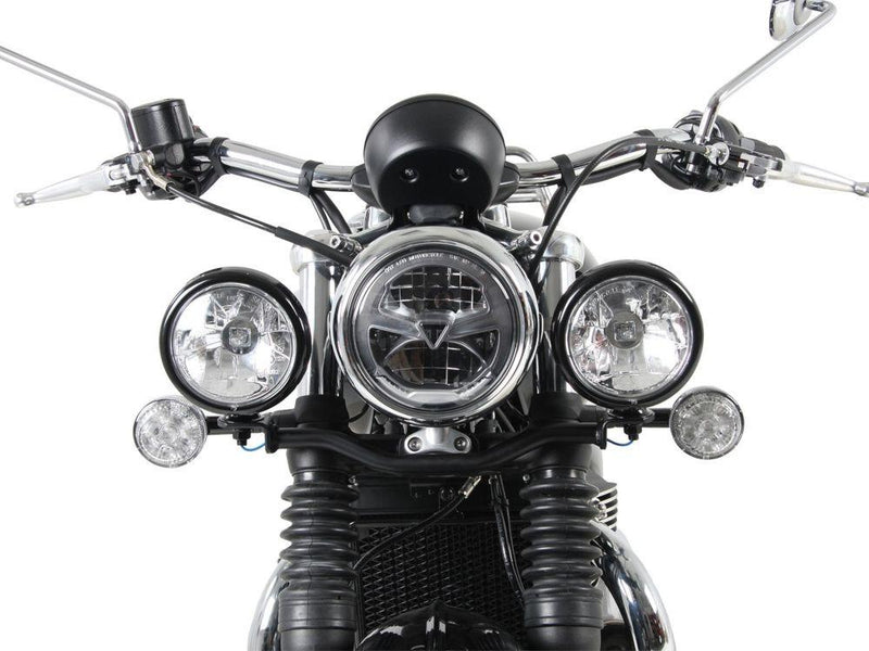 Hepco & Becker Twinlight Set for 2018- Triumph Bonneville Speedmaster