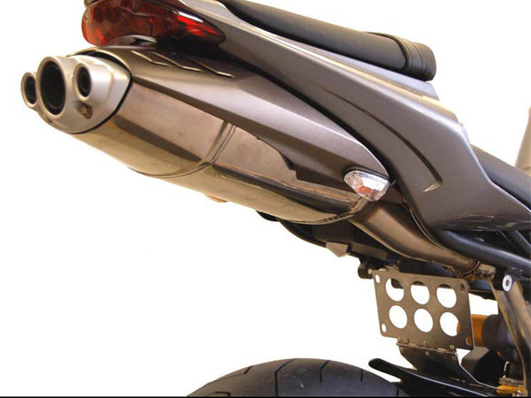 Competition Werkes LTD Fender Eliminator Kit 2006-2008 Triumph Daytona 675
