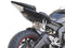 Competition Werkes LTD Fender Eliminator Kit 2008-2016 Yamaha R6