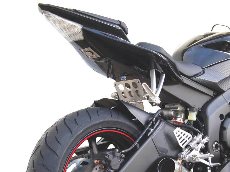 Competition Werkes LTD Fender Eliminator Kit 2006-2007 Yamaha R6