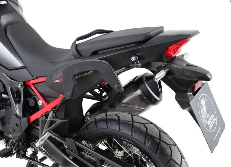Hepco & Becker C-Bow Carrier for '19-'20  Honda CRF1100L Africa Twin