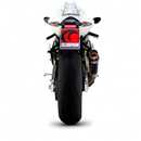 Scorpion RP-1 GP Slip-on Exhaust System '09-'14 BMW S1000RR