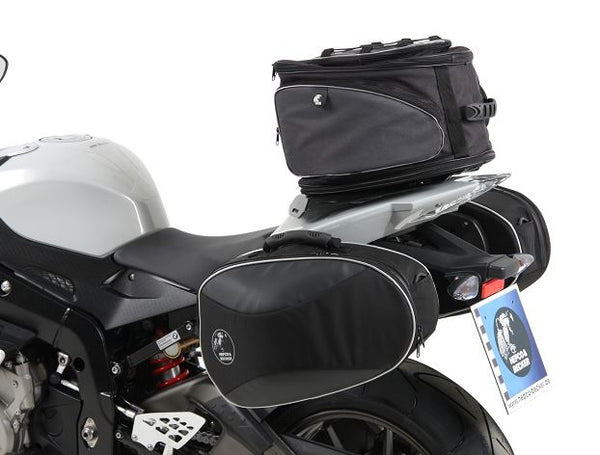 Hepco & Becker C-BOW Mounting Systems 2012-2014 BMW S1000RR