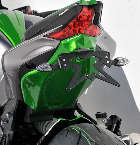 Ermax Undertail For 2014-2015 Kawasaki Z1000