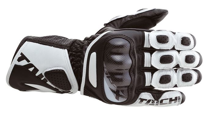 RS Taichi NXT053 GP-X Racing Gloves