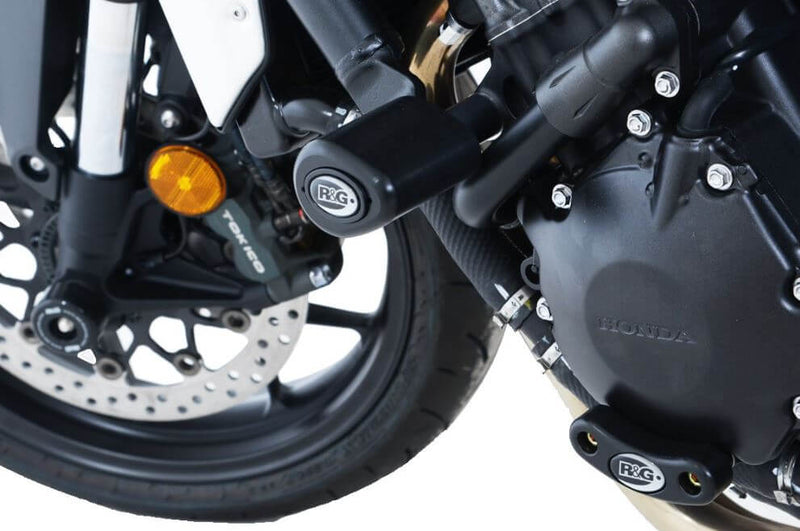 R&G Racing Aero Crash Protectors '18+ Honda CB1000R Neo Sports Cafe