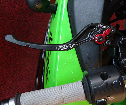 CRG RC2 Levers