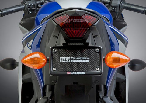 Yoshimura Fender Eliminator Kits for 2015-2018 Yamaha YZF R3 | 070BG133200