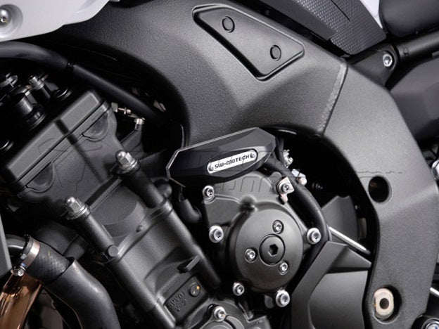 SW-Motech Frame Slider Kit for 2010-2013 Yamaha FZ8