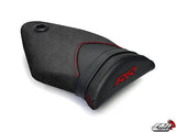 LuiMoto Technik Rear Seat Cover 09-2011 BMW S1000RR - Black