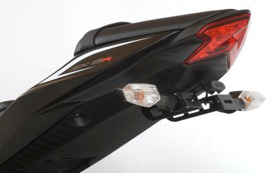 R&G Racing Tail Tidy/License Plate Holder for 2008-2010 Kawasaki ZX-10R, 2009-2013 ZX-6R