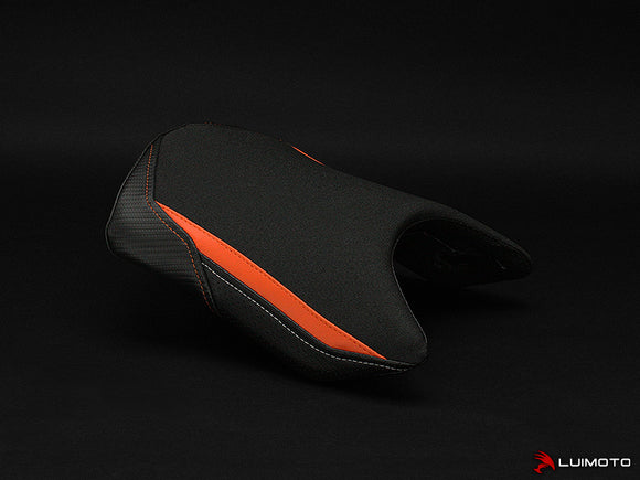 LuiMoto Seat Covers for 2014-2018 KTM RC390
