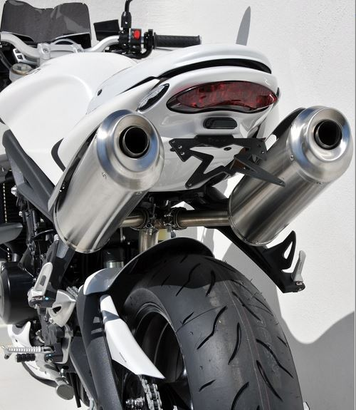 Ermax Undertail For 2012 Triumph Street Triple 675
