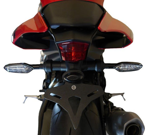 Evotech Performance Tail Tidy/Fender Eliminator Kit 2015+ Yamaha YZF R1/M