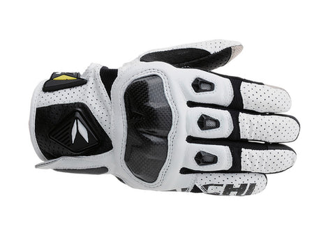 RS Taichi RST410 Armed Leather Mesh Glove