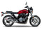 Yoshimura RS-3 Stainless Steel Slip-On Exhaust System for '13-'14 Honda CB1100