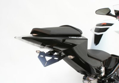 R&G Racing Tail Tidy / Licence Plate Holder '08-'12 KTM RC8/R