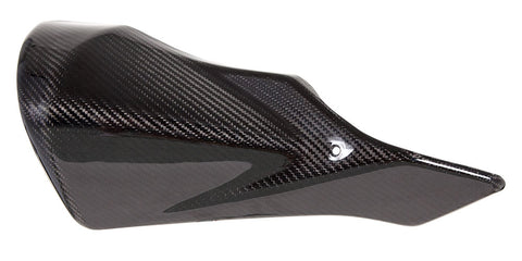 M4 Carbon Fiber Heat Shield for 2011-2015 Suzuki GSXR 600/750