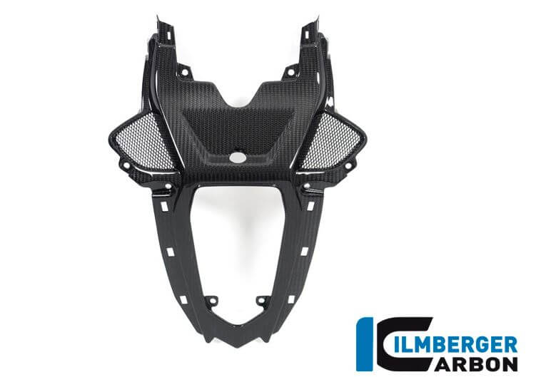 ILMBERGER Carbon Fiber Double Person Middle Seat '19-'20 BMW S1000RR