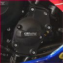 GB Racing Timing Cover for 2013-2015 Triumph Daytona 675/R, 2013-2015 Street Triple/R