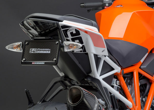 Yoshimura Fender Eliminator Kit for '14-'19 KTM 1290 Super Duke/R