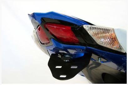 R&G Racing Fender Eliminator / Tail Tidy Kit 2009-2016 Suzuki GSXR 1000