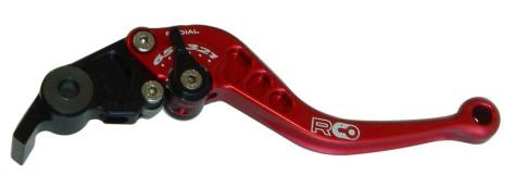 CRG Roll-A-Click Spectrum Levers (Single Lever) - Motostarz USA