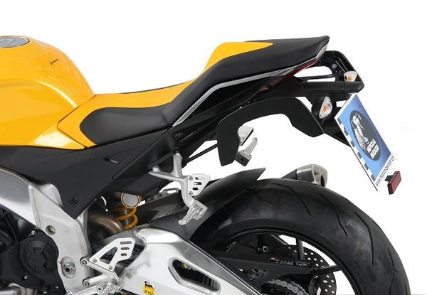 Hepco & Becker C-BOW Mounting System For 2012-2015 Aprilia Tuono V4 R
