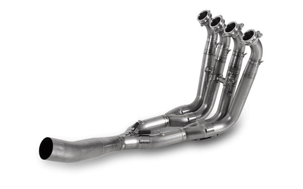Akrapovic Optional Headers / Collectors '15-'16 BMW S1000RR
