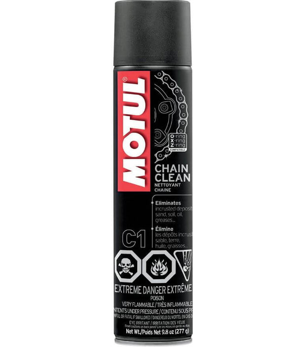 Motul C1 Chain Cleaner
