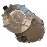 SpeedyMoto Ducati Wet Clutch Cover - Clear