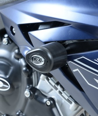 R&G Racing Aero Frame Sliders / Crash Protectors for BMW S1000R 2014, 2015