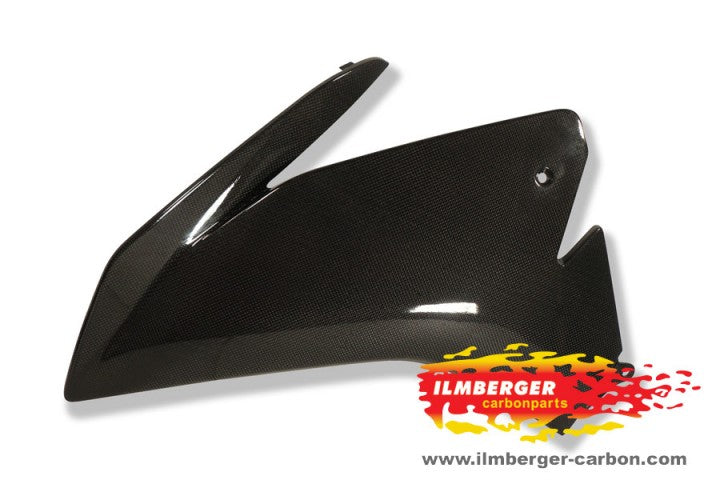 ILMBERGER Carbon Fiber Left Side Fairing 2009-2011 Aprilia RSV4 / R