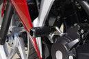 Sato Racing No-Cut Frame Sliders 2011-2012 Honda CBR250R