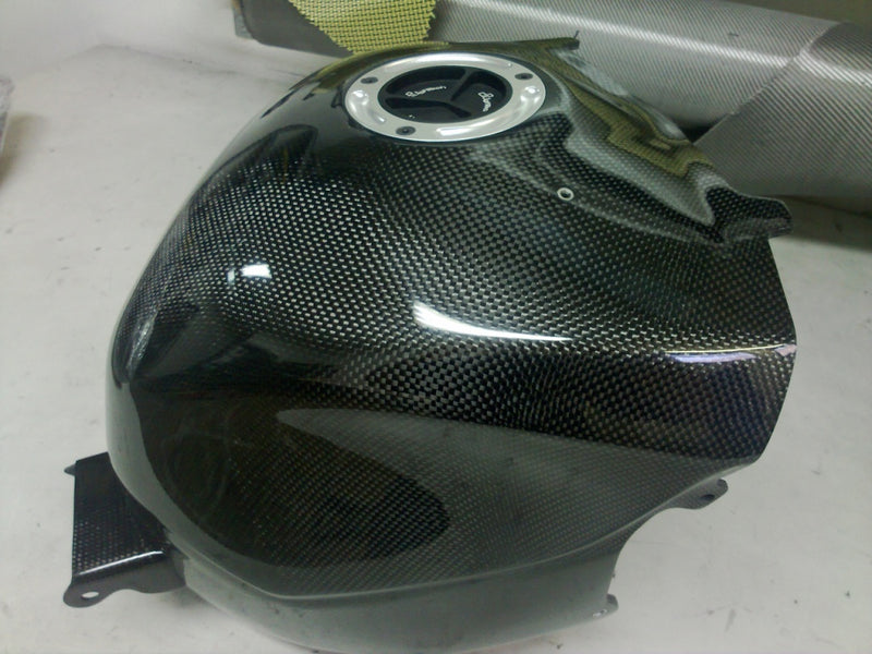 Pro Series Carbon Fiber Fuel Tank 2009-2011 BMW S1000RR