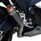 Scorpion RP-1 GP Slip-on Exhaust System 2009-2011 Suzuki GSXR 1000 - Carbon