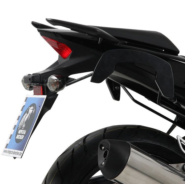 Hepco & Becker C-BOW Carrier 2013-2015 Honda CBR500R