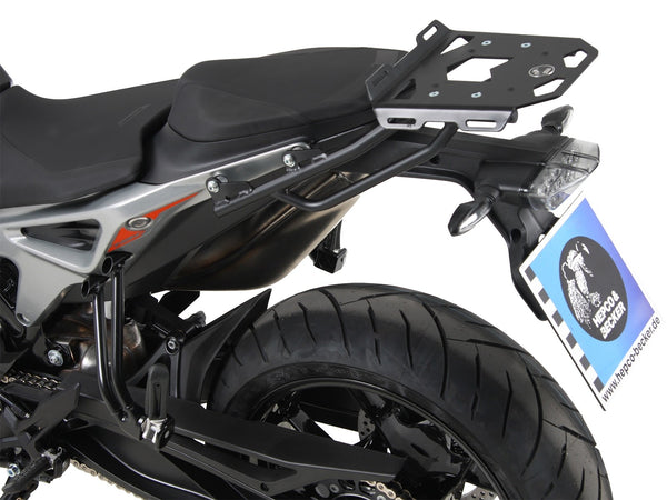 Hepco & Becker Rear Minirack for 2018 KTM 790 Duke