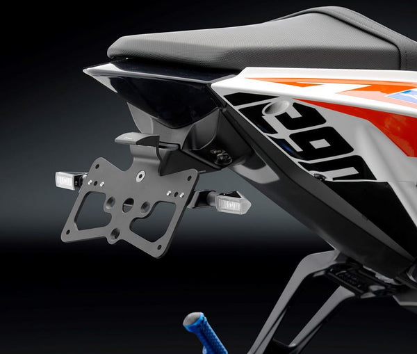 "Rizoma ""FOX"" License Plate Support 2014-2017 KTM 1290 Superduke R 
