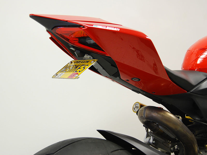 Competition Werkes Standard Fender Eliminator Kit For Ducati 899/1199 Panigale