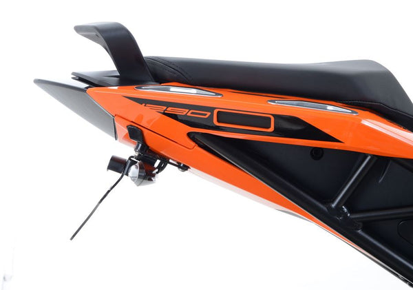 R&G Racing Tail Tidy / Fender Eliminator 2016-2019 KTM 1290 Super Duke GT