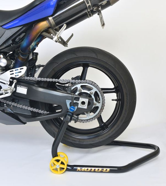 MOTO-D Pro Series Rear Stand