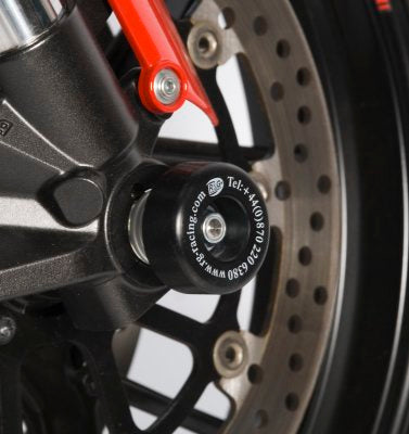 R&G Racing Front Fork Protectors | FP0020BK
