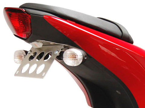 Competition Werkes Standard Fender Eliminator Kit 2008-2012 Kawasaki Ninja 250